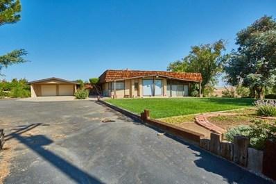 8531 Glendale Avenue, Hesperia, CA 92345 - MLS#: 517978