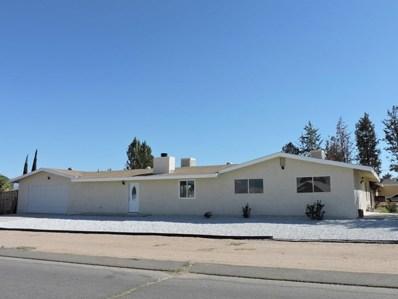10813 Redwood Avenue, Hesperia, CA 92345 - MLS#: 518008