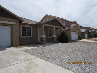12547 Glen Canyon Lane, Victorville, CA 92395 - MLS#: 518009