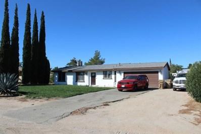9876 Oakwood Avenue, Hesperia, CA 92345 - MLS#: 518033