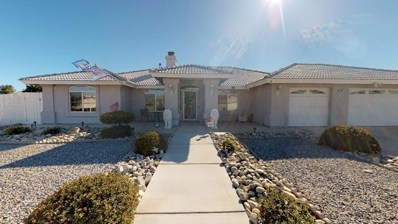 13951 Coachella Road, Apple Valley, CA 92307 - #: 518079