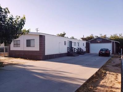 19176 Danbury Avenue, Hesperia, CA 92345 - MLS#: 518320