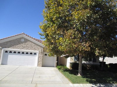 956 Gleneagles Road, Beaumont, CA 92223 - MLS#: 518389