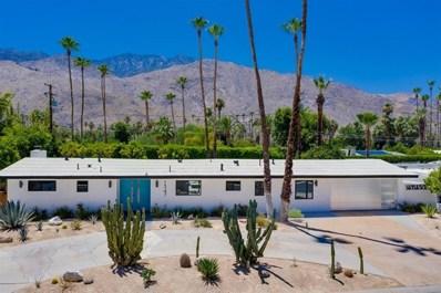 1347 S Paseo De Marcia, Palm Springs, CA 92264 - MLS#: 518452