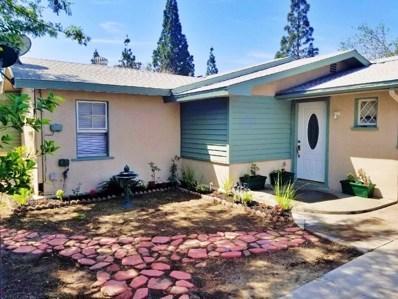 16593 Miller Avenue, Fontana, CA 92336 - MLS#: 518480