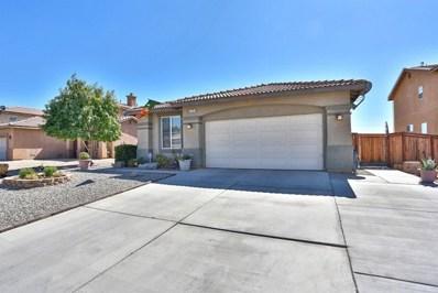 11753 Tara Lane, Adelanto, CA 92301 - MLS#: 518509