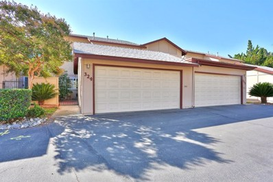 324 W Saint Andrews Lane, Azusa, CA 91702 - MLS#: 518579