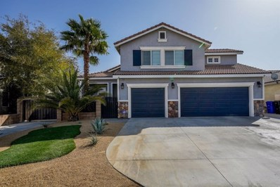 13169 Pacific Terrace Place, Victorville, CA 92392 - MLS#: 518657