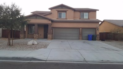 14306 Sun Valley Street, Adelanto, CA 92301 - MLS#: 518673