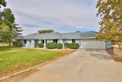 10325 Sheep Creek Road, Phelan, CA 92371 - #: 518679