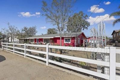 1511 Willow Drive, Norco, CA 92860 - MLS#: 518765