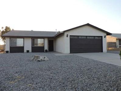 16184 Tawney Ridge Lane, Victorville, CA 92394 - MLS#: 518823