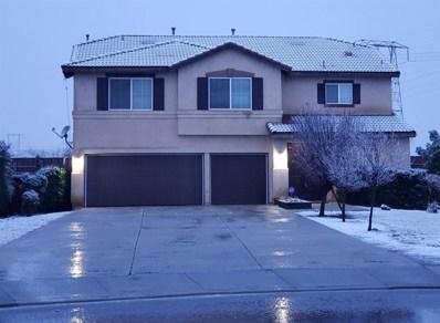 8168 April Avenue, Hesperia, CA 92345 - MLS#: 518885