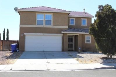 13987 Kicking Horse Circle, Victorville, CA 92394 - MLS#: 519003
