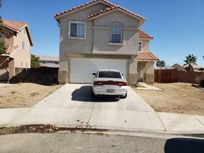 14721 Carter Road, Victorville, CA 92394 - MLS#: 519044