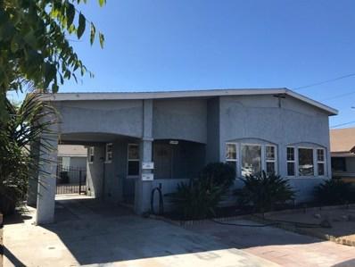 844 E C Street, Colton, CA 92324 - MLS#: 519074