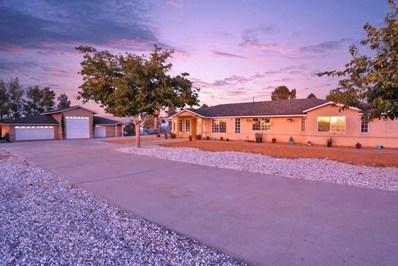 12253 Riggins Road, Phelan, CA 92371 - MLS#: 519107