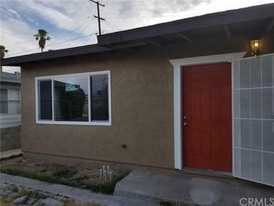 640 Stevens Avenue, Barstow, CA 92311 - MLS#: 519120