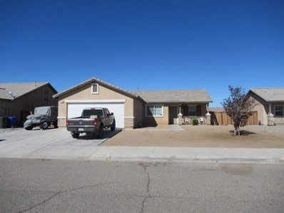 11952 Macon Court, Adelanto, CA 92301 - MLS#: 519136