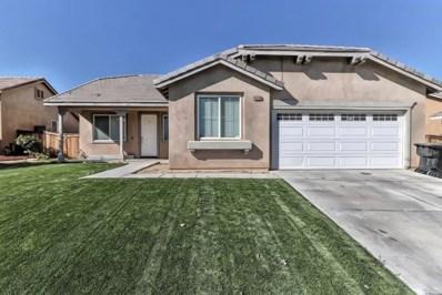 13346 Mesa View Drive, Victorville, CA 92392 - MLS#: 519169