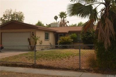 4964 N E Street, San Bernardino, CA 92407 - MLS#: 519172