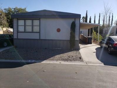 1000 E Windy Pass Avenue UNIT 89, Barstow, CA 92311 - MLS#: 519327