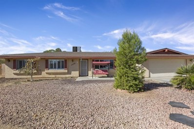 11530 S PAGOSI Road, Apple Valley, CA 92308 - MLS#: 519359