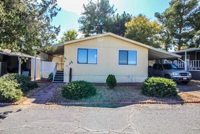 10200 Johnson Road UNIT 52, Phelan, CA 92371 - MLS#: 519410