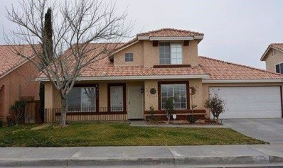 12556 Santa Fe, Victorville, CA 92392 - MLS#: 519557