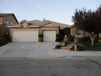 12352 Dandelion Way, Victorville, CA 92392 - MLS#: 519584