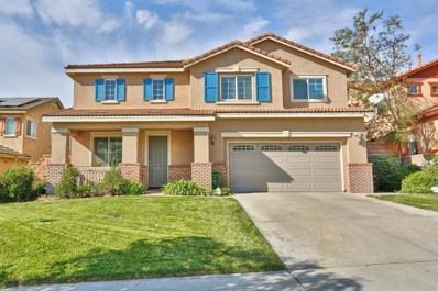 7112 Providence Way, Fontana, CA 92336 - MLS#: 519596
