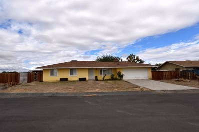 39105 E 167th Street E, Palmdale, CA 93591 - MLS#: 519642