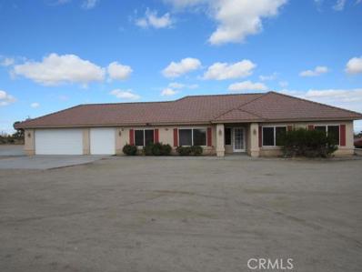 4998 Estero Road, Phelan, CA 92371 - MLS#: 519707