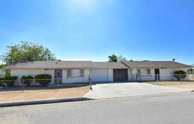 10603 Villa Street, Adelanto, CA 92301 - MLS#: 519763