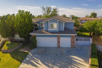 18010 Hacienda Lane, Victorville, CA 92395 - MLS#: 519790