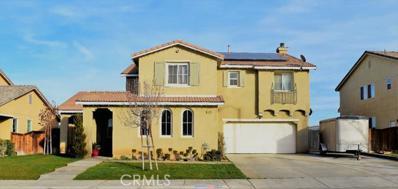 11671 Beachcomber Lane, Victorville, CA 92392 - MLS#: 519793