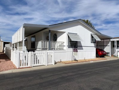 13393 Mariposa Road UNIT 55, Victorville, CA 92395 - MLS#: 519813