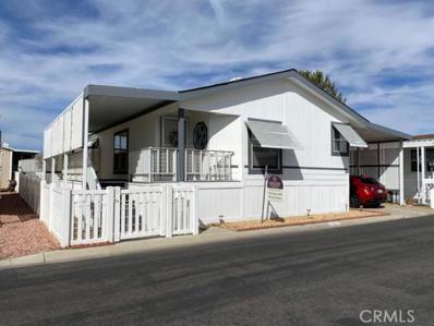 13393 Mariposa Road UNIT 55, Victorville, CA 92395 - #: 519813
