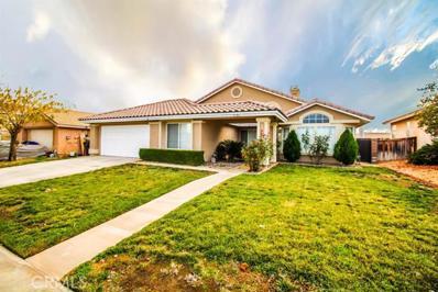 13261 Kirkwood Drive, Victorville, CA 92392 - MLS#: 519845