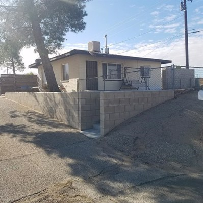 510 Windy Pass \/ By>, Barstow, CA 92311 - MLS#: 519881