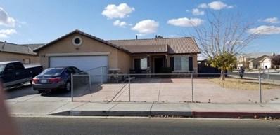 15484 Pearmain Street, Adelanto, CA 92301 - MLS#: 519895