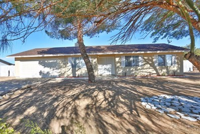 22840 South Road, Apple Valley, CA 92307 - MLS#: 519900