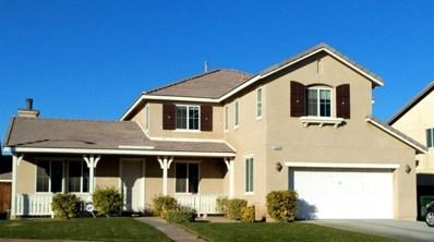 12332 Tripoli Street, Victorville, CA 92392 - MLS#: 519925