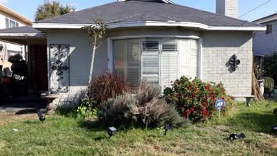 6926 Morella Avenue, North Hollywood, CA 91605 - MLS#: 519983
