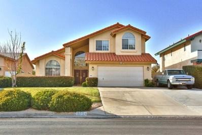 12712 Fairway Drive, Victorville, CA 92395 - MLS#: 520019