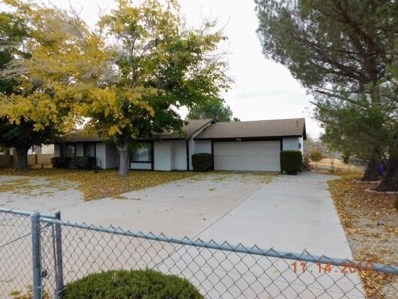 12628 Hickory Avenue, Victorville, CA 92395 - MLS#: 520046