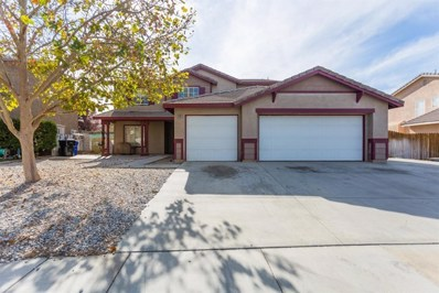 13901 Clydesdale Run Lane, Victorville, CA 92394 - MLS#: 520085