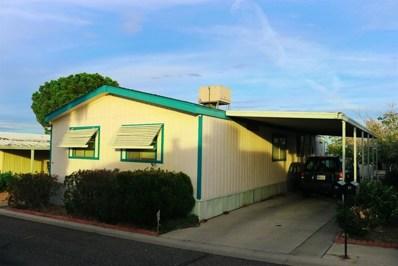 600 Rimrock Road UNIT 61, Barstow, CA 92311 - MLS#: 520137
