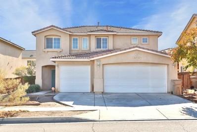 14247 Olive Street, Hesperia, CA 92345 - MLS#: 520214