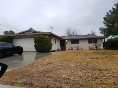 15773 Inyo Street, Victorville, CA 92395 - MLS#: 520234